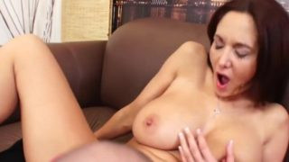 Image Sex At Home Of His New Mature Client